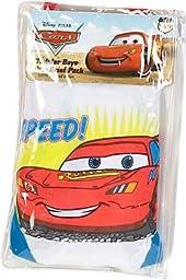 Disney Pixar Cars 2 3-pk. Briefs MULTI 2-3 Tod