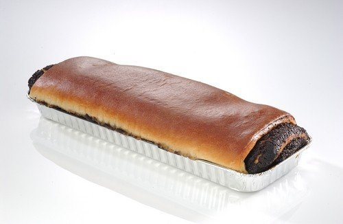 Reismans MS Poppy Seed Roll, Pack of 12 ()