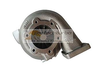 Nueva 4lgk 4032312 Turbo para Iveco Industrial Motor con 8210.42, 8210.42.101 etc.: Amazon.es: Coche y moto