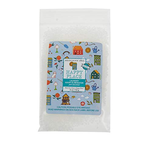 Beekman 1802 Happy Place 120-Load Goat Milk Laundry Soap w/Laundry Booster - Unscented