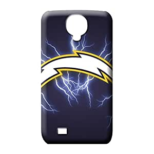 samsung galaxy s4 High Scratch-proof For phone Cases mobile phone back case san diego chargers