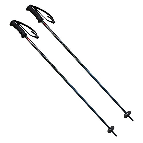 Scott Aspen Snowmass Junior Alpine Ski Poles