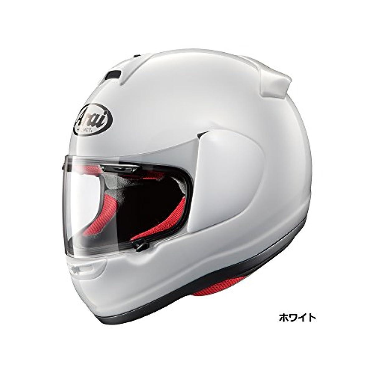 [해외] 난카이(NANKAI) ARAI 아라이 헬멧 HR-X 화이트(NANKAI오리지널 컬러) 61-62(XL) NK538763