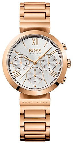 Hugo Boss CLASSIC WOMEN SPORT 1502399 Wristwatch for women Design Highlight