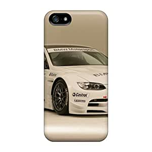 [fdH24607STlu] - New Bmw M3 Alms Race Car Front And Side Protective Case For Samsung Galaxy S3 i9300 Cover Hardshell Cases Black Friday