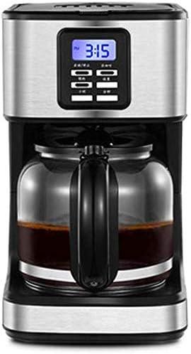 Jsmhh Goteo de café pequeña máquina casera Americana Cafetera ...