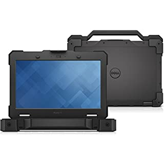 Dell Latitude Rugged 7414 Business Laptop Notebook Touch Screen HD(Intel Quad Core i5-6300U, 8GB Ram, 256GB Solid State SSD, HDMI, Smart Card Reader) Win 10 Pro (Renewed)