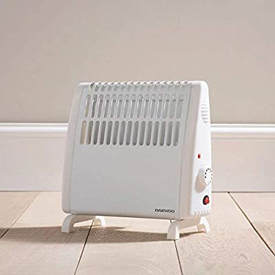 Mini Convection Heater