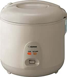 Amazon.com: Zojirushi NSRNC18NL Automatic Rice Cooker and