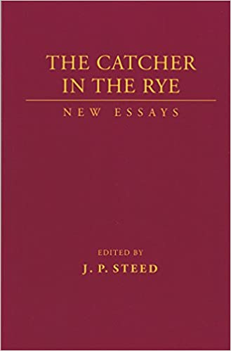 What Is The Best Way To Start An Essay On Catcher In The Rye  Literary Analysis Essay For The Catcher In The Rye