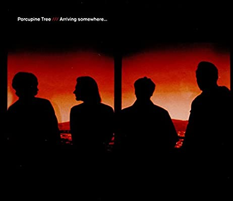 porcupine tree arriving somewhere but not here mp3