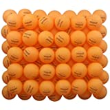 TADICK 100 Pack 3-Star Ping Pong Ball Premium Table Tennis Balls
