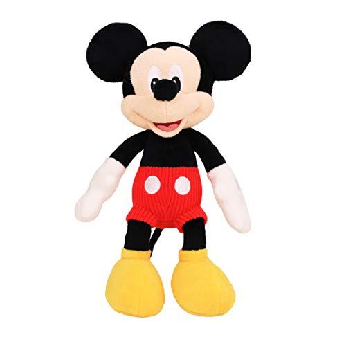 Disney Junior Mickey Mouse Beanbag Plush - Mickey Mouse