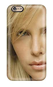 PC AllenJGrant Shockproof Scratcheproof Charlize Therons Hard Case Cover For Iphone 6