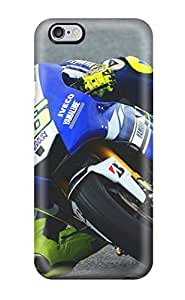 DreamDate Case Cover Skin For Iphone 6 Plus (motogp 2013)