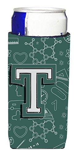 Letter T T Letter Back Insulators to School初期ウルトラBeverage Insulators forスリム缶cj2010-tmuk B012IUWYBW, 絆を深める応援団:149e56bc --- itxassou.fr