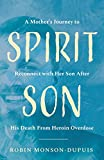 Spirit Son: A Mother's Journey to Reconnect with
