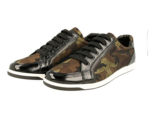 Prada Dame Sneaker kEPqj