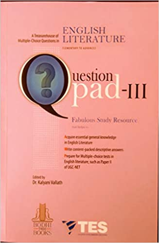 Buy Question Pad 3 Book Online at Low Prices in India