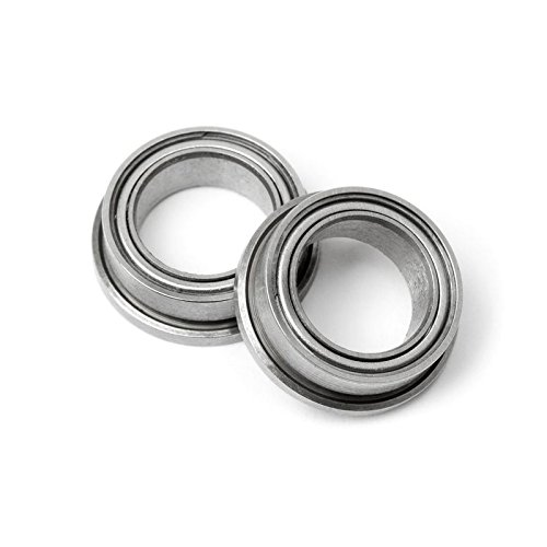 Hpi Ball Bearing 1/4 X 3/8 Flanged - Hpib010