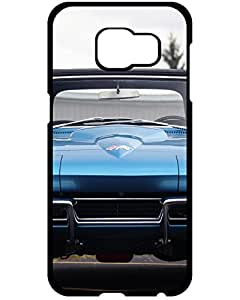 World of Warships Samsung Galaxy S6 case's Shop Lovers Gifts Samsung Galaxy S6/S6 Edge, Ultra Hybrid Hard Plastic Samsung Galaxy S6/S6 Edge Case Skin, Design Corvette Photo Phone Accessories 8518184ZH579557481S6