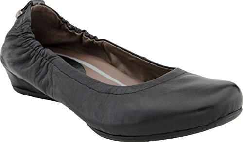 Earth Classic Shoes - Earthies Women's Black Tolo 5.5 Medium US