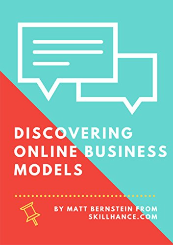 - Discover Online Business Models