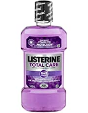 LISTERINE Mouthwash Total Care, 500ml
