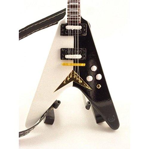 dean flying v guitar - 2