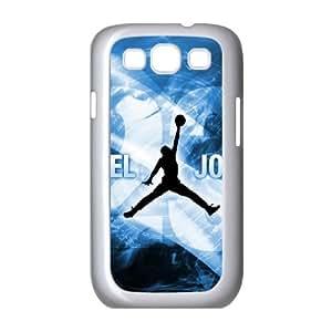 Samsung Galaxy S39300Cell Phone funda color blanco Jordania logo R4545499
