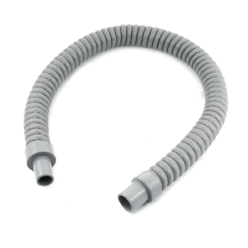 Plastic water drain pipe hose for air conditioner 60cm for Water line pipe material