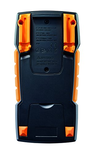 Testo - 0590 7602 760-2 TRMS Digital Multimeter w/Auto Range Detection