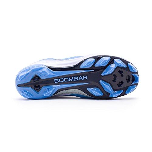 Boombeh Boombah Womens Pitchers Toe Tacchetti Modellati - 8 Opzioni Di Colore - Più Taglie Navy / Columbia