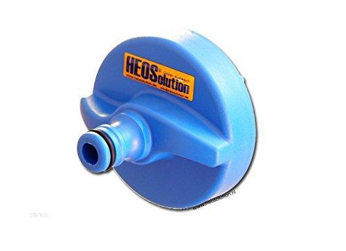 41t8bgFziTL HEOSwater Wassertankdeckel 5251 Connector universal mit Gardena-Anschluss