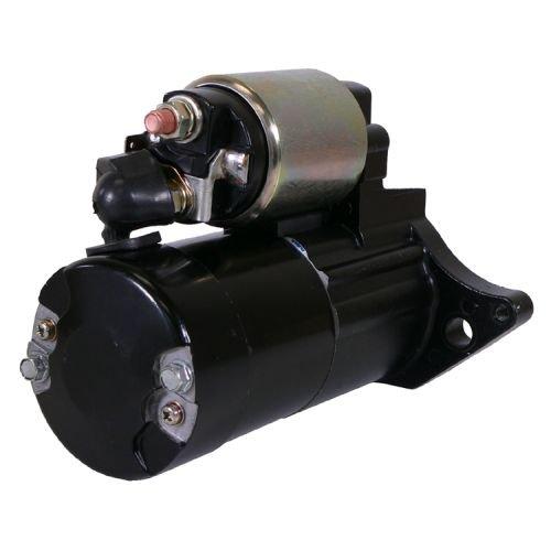 DB Electrical SMT0311 Starter For Honda Outboard BF75, BF90 1997-2006 /BF115 1999-2014 /BF130 1999-2004 /Honda 31200-ZW1-004, 31200-ZW1A-0040, 31200-ZW5-003, 31200-ZW5-0030, 31200-ZW5A-0032