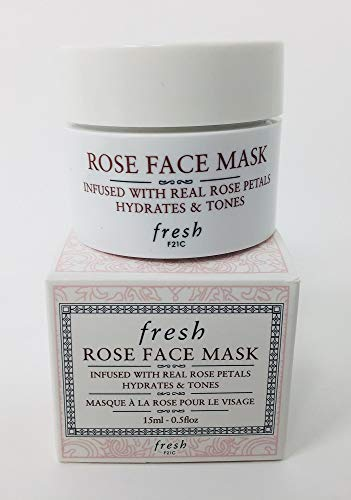 Buy fresh face mask