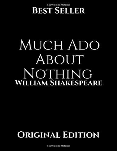 Much Ado About Nothing: Cambridge School Shakespeare ( ()