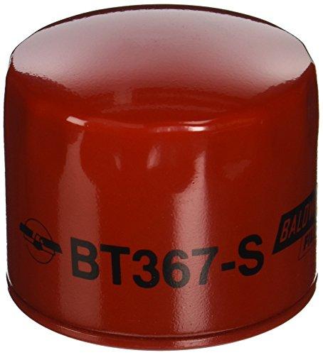Baldwin BT367S Heavy Duty Spin-On Air Breather