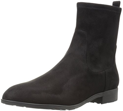 marc fisher black boots - 9