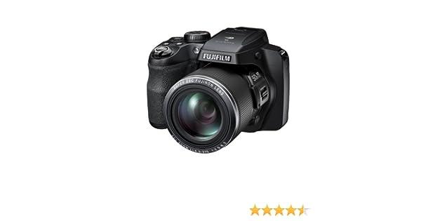 Fujifilm FinePix S9400W - Cámara compacta de 16.79 MP (Pantalla de ...