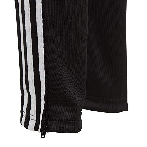 Pantaloni per bambini Pnty Nero Adidas Bianco Tr Tiro19 HPaHq