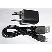 AC BASE HOME POWER ADAPTER CHARGER FOR THE UNIDEN BC75XLT and BC125AT HANDHELD RADIO SCANNERS