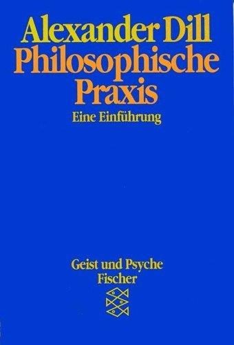 Philosophische Praxis: Eine Einführung