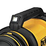 DEWALT 20V MAX Cordless Tire Inflator, Tool Only