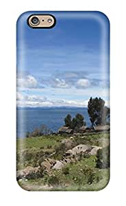 2005942K38180399 Case For Iphone 6 With Nice Titicaca Lake Appearance
