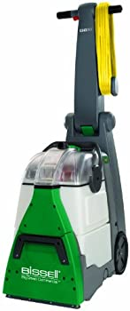 Bissell Deep Cleaning 2-Motor Extracter Machine