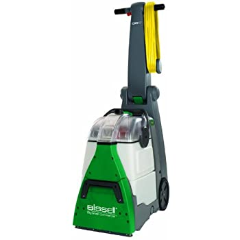 Image of Bissell BigGreen Commercial BG10 Deep Cleaning 2 Motor Extractor Machine Home and Kitchen
