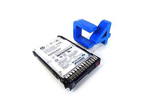 Hewlett Packard HP 652564-B21 300 GB 2.5