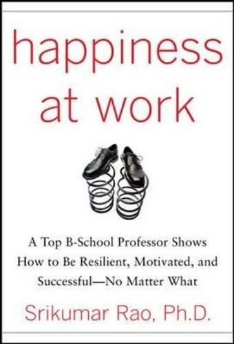 Happiness Work Resilient Successful Development product image