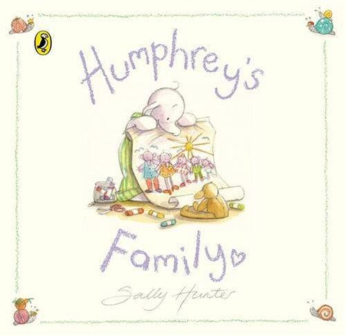 Download Humphrey's Family pdf